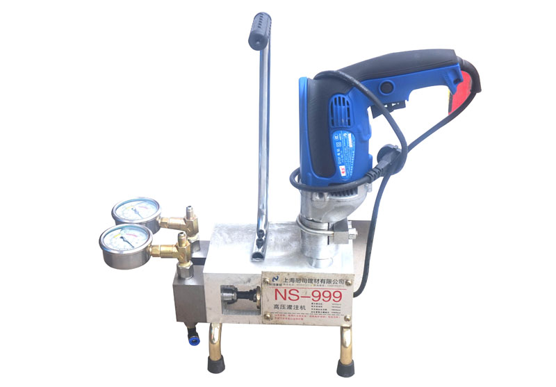 耐司NS-999水固化灌注机