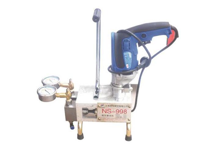 NS-998丙烯酸盐注浆机
