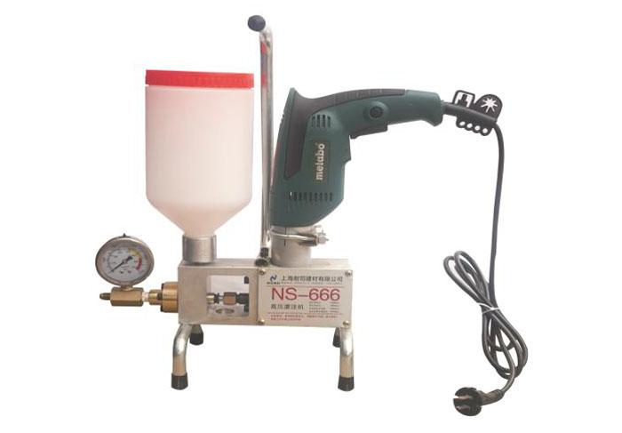 NS-999高压灌注机